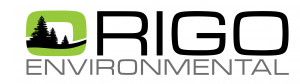 Origo Environmental Consulting Ltd